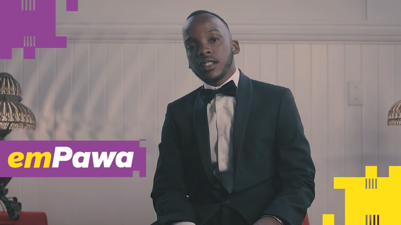 Download Hillzy - You Are Enough [Official Video] #emPawa100 Artist