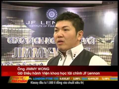 Jimmy wong forex
