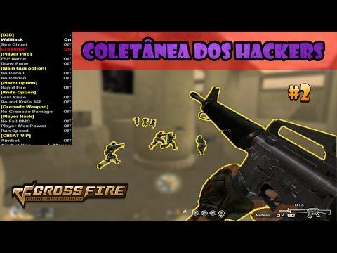 Coletânea dos Hackers - CrossFire #2