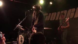 JP Cooper - September Song - LIVE @ The Joiners