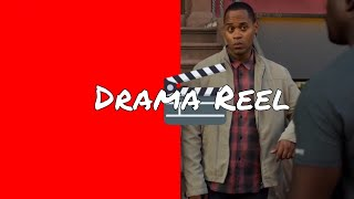 Drama Reel - Barron B. Bass