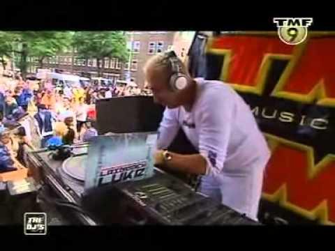 (Johan Gielen) - live dance parade
