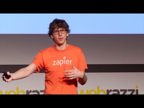 CTO in a Small Startup #webrazzi15