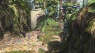 Final Fantasy X-2: Last Mission HD Remaster THE MOVIE (English Subbed)