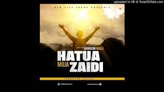 harrison Ngalu - Hatua Moja Zaidi (  Gospel Audio)