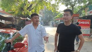 Chủ Tịch SVM Mang Mui Trần Về Thăm Quê Và Cái Kết