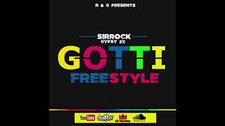 SirRock x Gypsy 2x - For The Money #GottiRemix