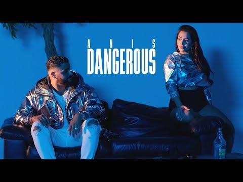 ANIS - DANGEROUS  (prod. by SIAZ) 4K