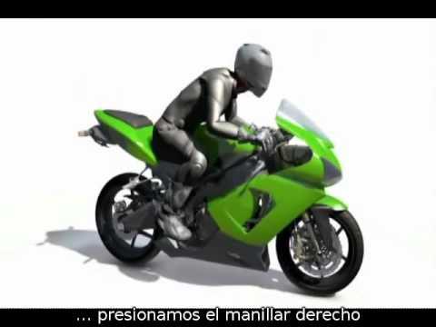La Biblia de las Curvas 'Subtitulos en español'