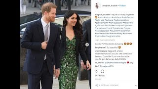 Meghan Markle Is Not Already Pregnant Debunked
