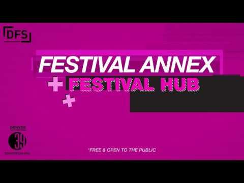 Denver Film Festival TV :30