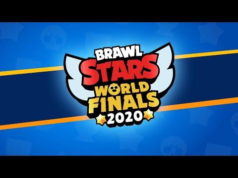 PSG VS SK Gaming CLOSEST GAMES EVER!   Brawl Stars World Championship 2020 Pro Gameplay