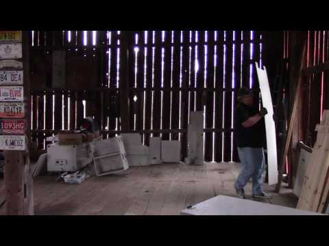 barn-projects-during-the-rain-@-the-homestead