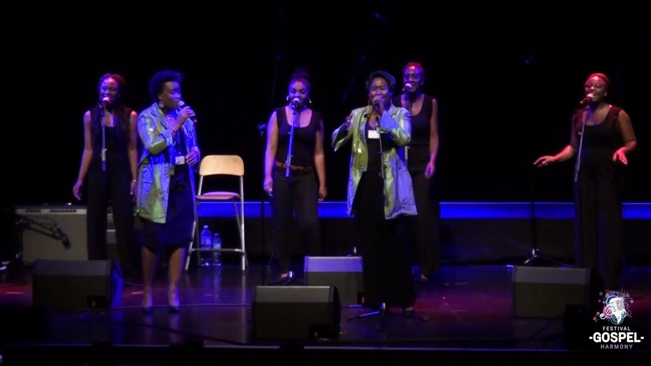 festival gospel harmony nantes