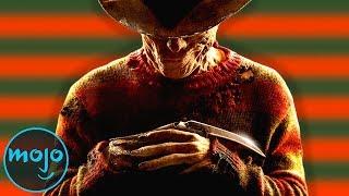 Top 10 Greatest Freddy Krueger Scenes