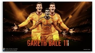 Gareth Bale Welcome To Chelsea Fc