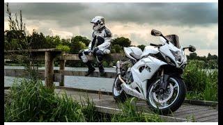 #7 Beautiful video about motorcycles/ Schöner Clip über Motorräder/ Красивый клип про мотоциклы