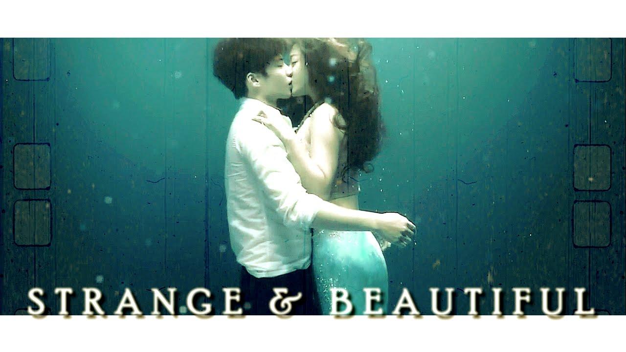 Download Surplus princess   Strange & Beautiful