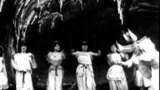 Le cake walk infernal - Georges Méliès.wmv