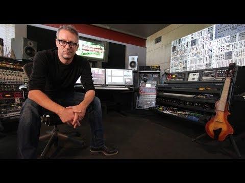 Composer Interview: Charlie Clouser (Jigsaw, Wayward Pines)