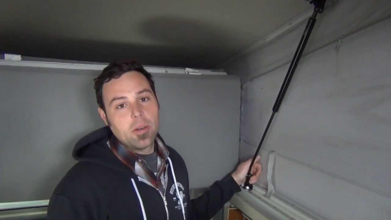 Diy Rv Roof Repair