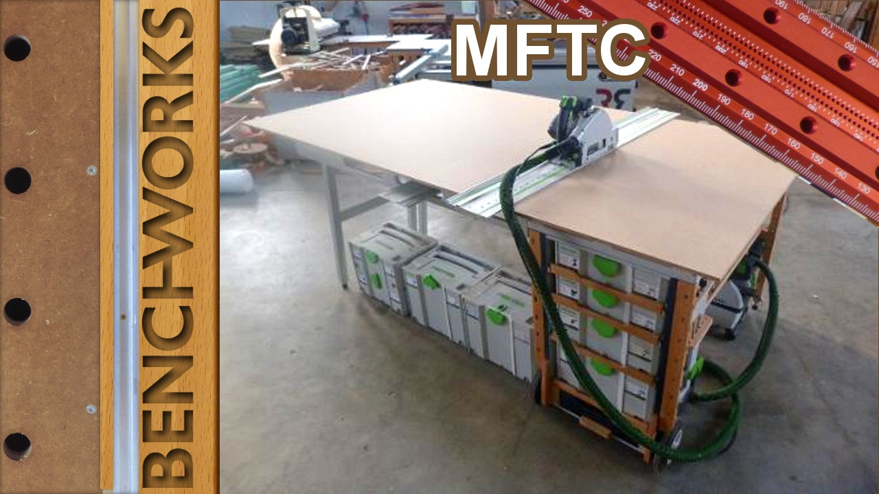 Multifunction Workbench Mftc Youtube