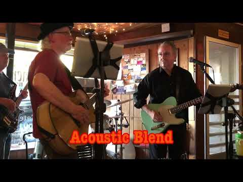 Acoustic Blend: Love Someone Like Me (Holly Dunn)