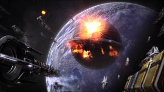 Mass Effect 3 - Geth Fleet Wins - Legion Dead/Tali Dead (HD)(Another of the three choices possible., 2012-03-09T01:54:30.000Z)
