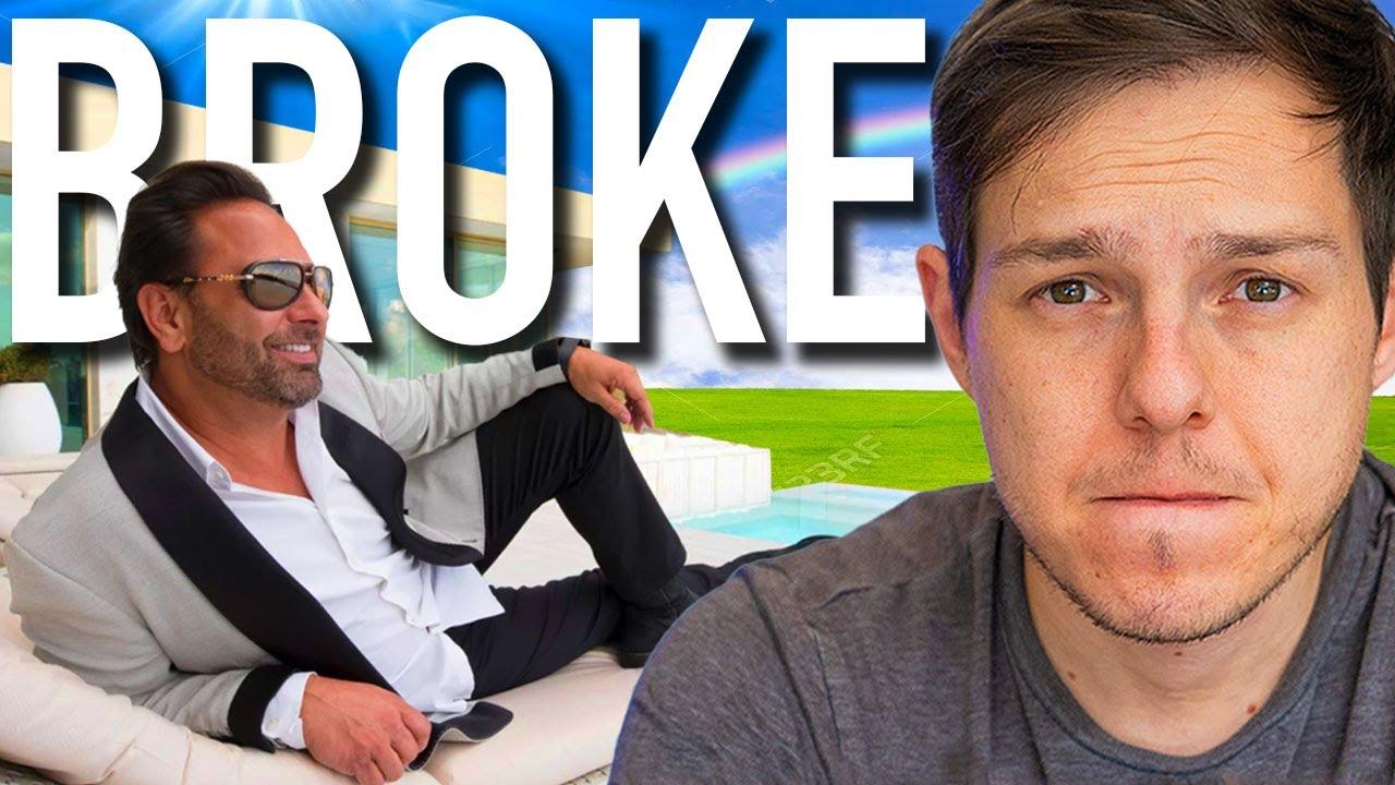 Download The $500 Million Dollar Man Just Went Bankrupt