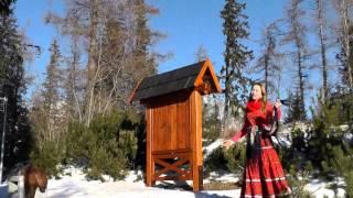 Yvetta Sláviková - Vianoce