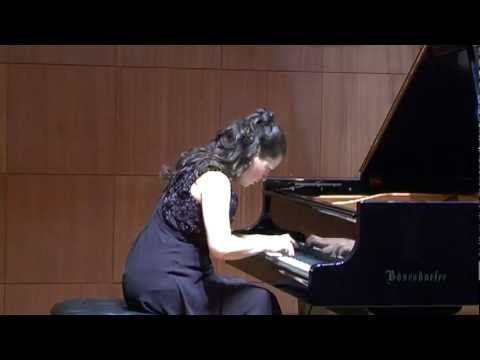 F.Chopin - Etude Opus 25 , No. 2 , in f minor - Irina Bogdanova