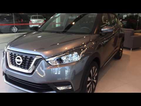 Nissan Kicks Sv Cvt 2018