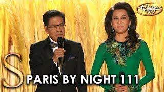 Paris By Night 111 S FULL SHOW - Thúy Nga 2014 HD