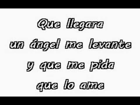 LETRA UN DIA DE SUERTE - Alejandra Guzman | Musica.com