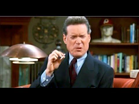 Download Murphy Brown - Jim & Murphy Smoking (Season 10 Ep. 6) Edited