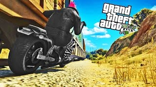 GTA 5 PC | Chewing BubbleGum & Kicking Ass (We're Out of BubbleGum) GTA 5 LiveStream Funny Moments