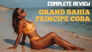 Gambar cover Grand Bahia Principe Coba & Tulum: Our honest review