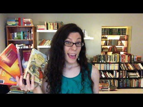 Classic Children's Literature Recommendations
