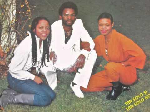 Le Grand Bessoso de Guinee Equatoriale -Full Album-Tan Solo Si..Tan Solo No
