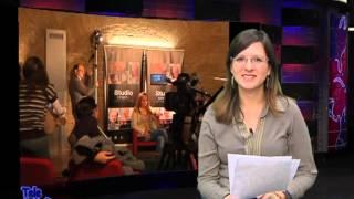 interviste a Giancarlo  Giannini e Giuliana De Sio Video realizzato da Gino Romice