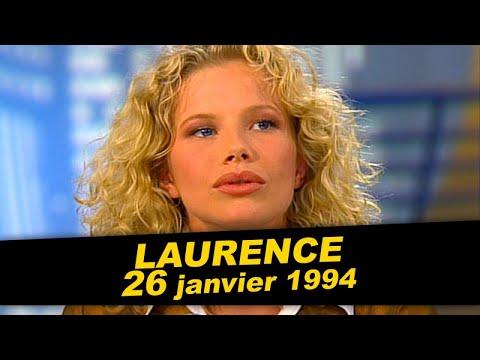 Laurence est dans Coucou c'est nous - Emission complète