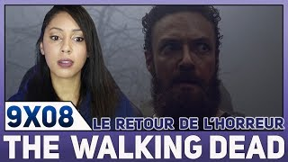 The Walking Dead : Saison 9 Episode 8 / Review & Théories