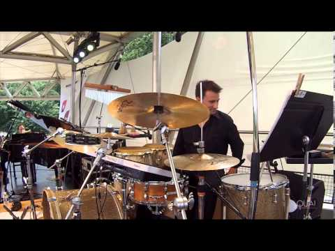 Q5 PARC FLORAL 2013 - Intégrale du concert