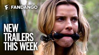 New Trailers This Week | Week 31 | Movieclips Trailers