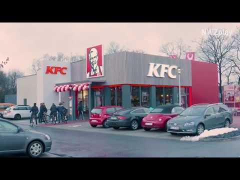 KFC jetzt auch in Oldenburg geöffnet - YouTube