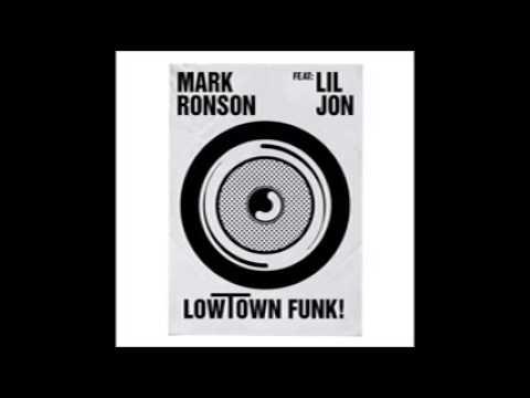 Lowtown Funk...