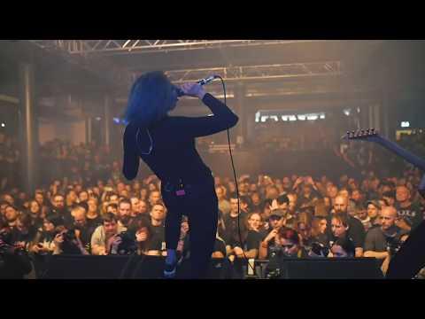 "Venom Prison - ""Matriphagy"" - Damnation Festival 2019 Live"