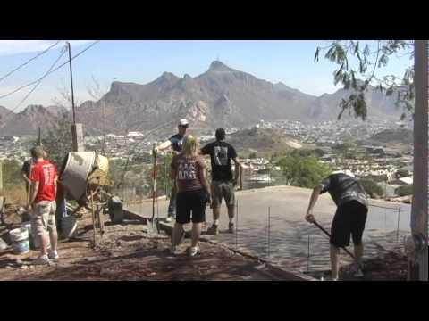 Dado:  Southern Utah University in Mexico