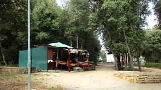 Camp Porto Sole Vrsar 2015