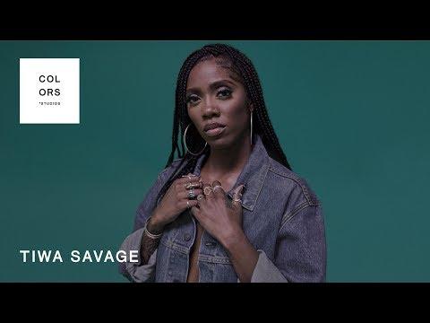 Tiwa Savage - Attention mp3 letöltés